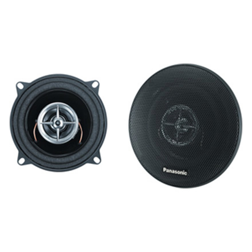 Panasonic 4-inch Two-Way Speakers