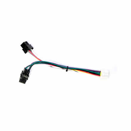 PP2010131 wire harnesses Car Stereo Wiring Harness at aneh.co
